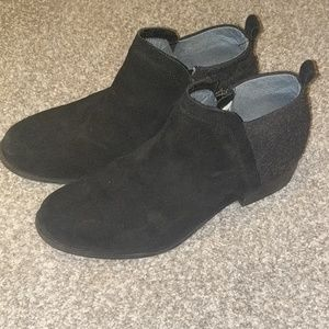 Toms Shoes - 💜Tom's booties💜